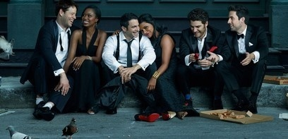 Le quiz du mardi : The Mindy Project